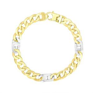 Fancy,Link,Mariner Bracelets