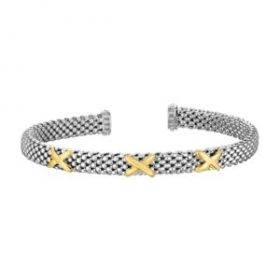 gold silver bracelets