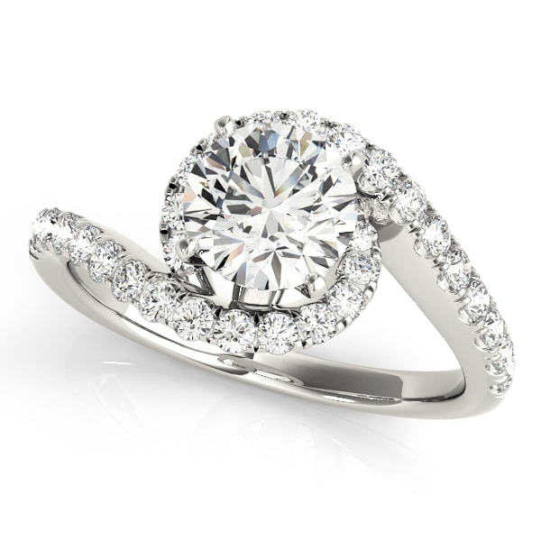 multi diamond ring