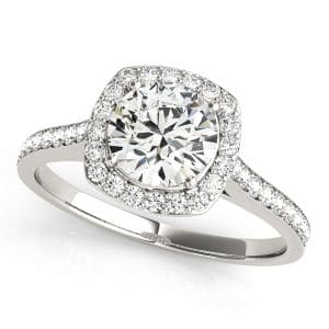 Micropave Rings