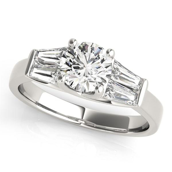 diamond ring upper look