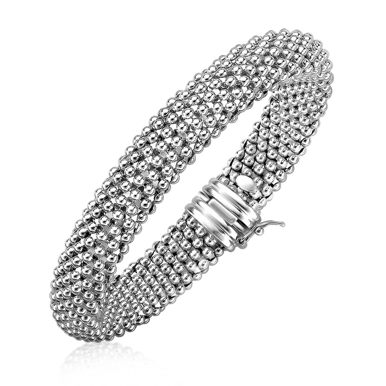 Weave Bracelets